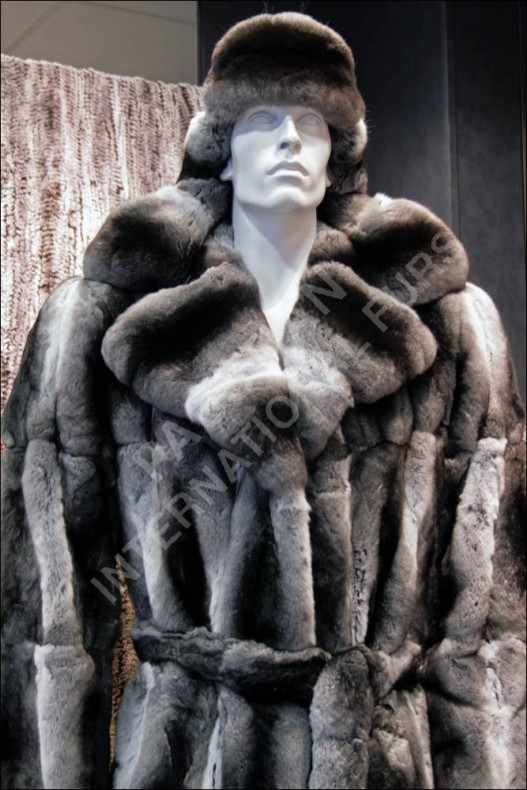 Frank Lucas Chinchilla Coat | www.pixshark.com - Images ...