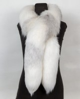 Fur Boa from arcticmarble foxes