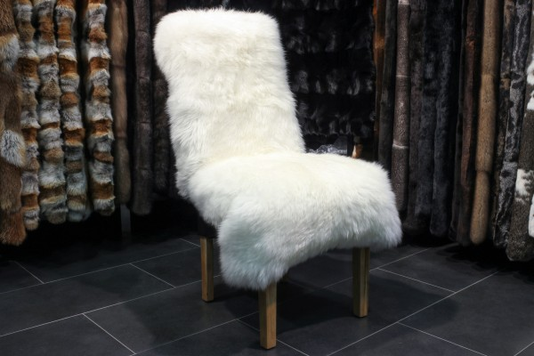 Australian Lambskin Chair